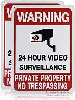 Bulk No Trespassing Signs