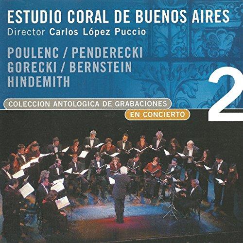 Colección Antológica de Grabaciones (En Concierto) (Vol. 2)