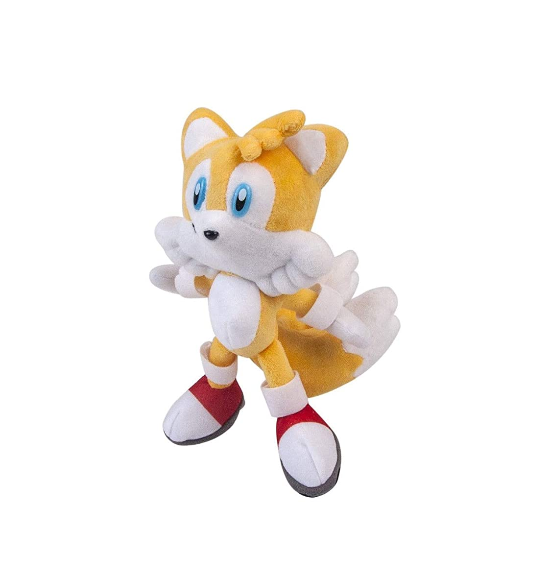 Miles Tails Plush Doll Stuffed Animal Figure Toy Character ~8'' Love Gift Quick Arrive