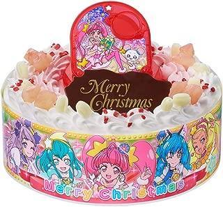 キャラデコクリスマス スター☆トゥインクルプリキュア