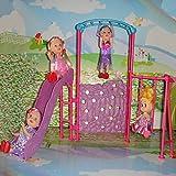#N/A Set De Feria para Kelly Dolls Kids Playset