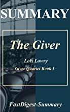 Best the giver book chapter summary Reviews
