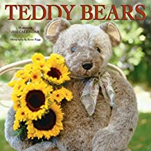 By Browntrout Publishers Teddy Bears 2015 Square 12x12 Wyman (16m Wal) [Calendar]