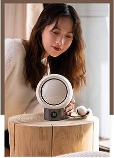 Calefactor Calentador de Estar Dormitorio Oficina Sitio Conveniente Interruptor de Descarga Inteligente residencia de Estudiantes QIQIDEDIAN