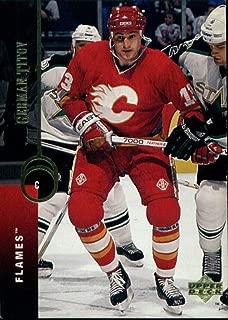 1994-95 Upper Deck #24 Paul Coffey Detroit Red Wings Hockey NHL
