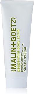 Malin + Goetz Peppermint Body Scrub, 220ml