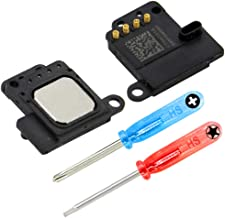MMOBIEL Ear Speaker Replacement Compatible with iPhone 5S / SE (4 Inch) Earpiece Sound Listening incl 2 x Screwdrivers
