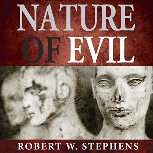 Nature of Evil cover art