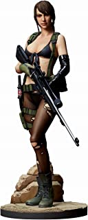 Metal Gear Solid V The Phantom Pain - Quiet [Gecco]