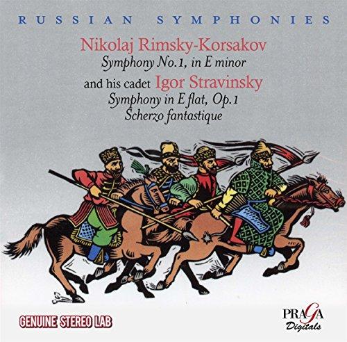Russian Symphonies II