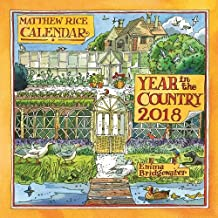 Matthew Rice, A Year in the Country W