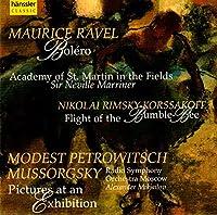 Ravel;Bolero