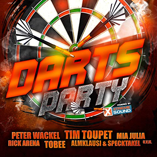 Darts Party Powered by Xtreme Sound