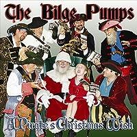 Pirate's Christmas Wish