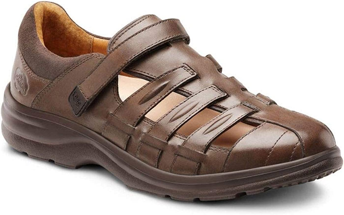 Direct store Dr. Max 48% OFF Comfort Women's Breeze Diabetic Fisherman Coff Style Sandal: