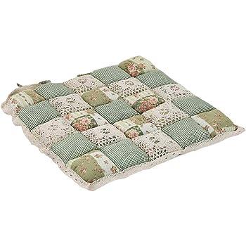 Jingyun Coj/ín de Silla /útil para el hogar Asiento de Asiento Cojines del Asiento de Coche con Correa B21