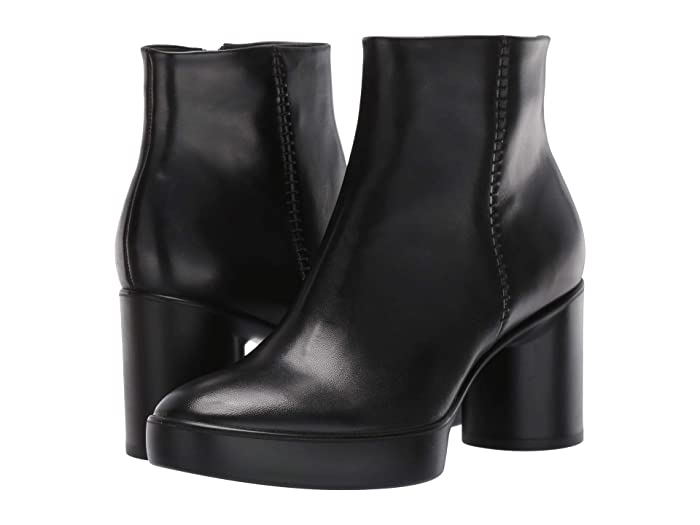 e37848be54 ECCO Shape Sculpted Motion 55 Ankle Boot | Zappos.com