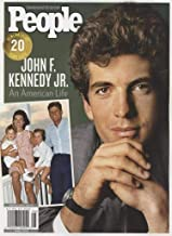 People Commemorative Edition 2019 ** + FREE GIFT , John F Kennedy JR. 20 Years Later ( WHITE MARK IS NOT ON THE MAGAZINE)