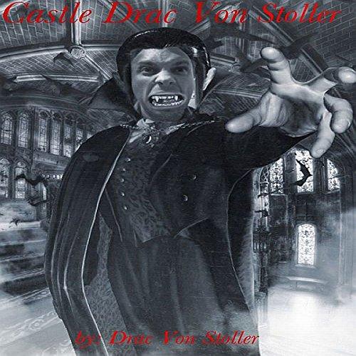 Castle Drac Von Stoller audiobook cover art