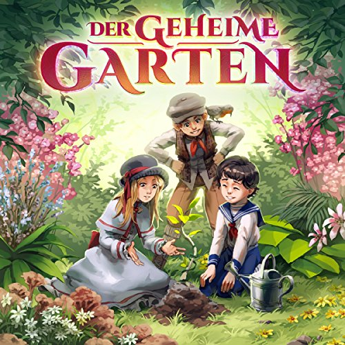 Der geheime Garten     Holy Klassiker 16              By:                                                                                                                                 Frances Hodgson Burnett,                                                                                        David Holy,                                                                                        Balthasar von Weymarn                               Narrated by:                                                                                                                                 Friedhelm Ptok,                                                                                        Julian Rehrl,                                                                                        Rieke Werner,                   and others                 Length: 1 hr and 18 mins     Not rated yet     Overall 0.0