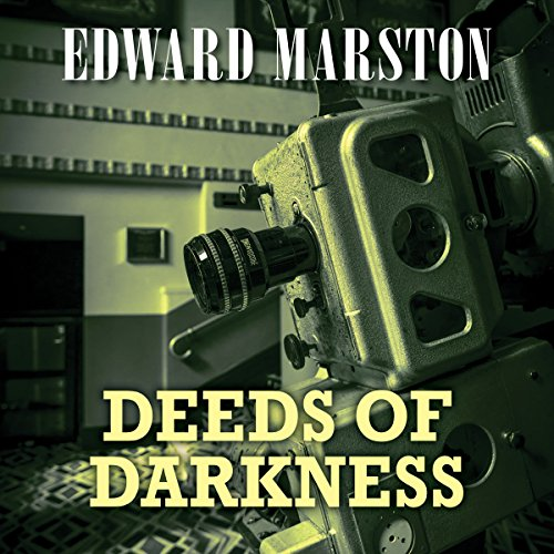 Deeds of Darkness cover art