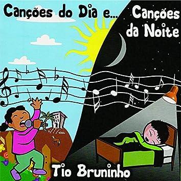 Canções do Dia e Canções da Noite