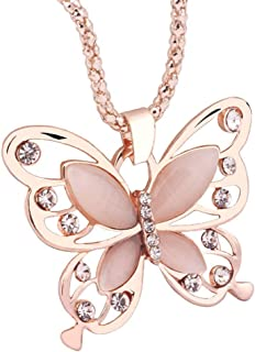 Best long necklaces for teens Reviews
