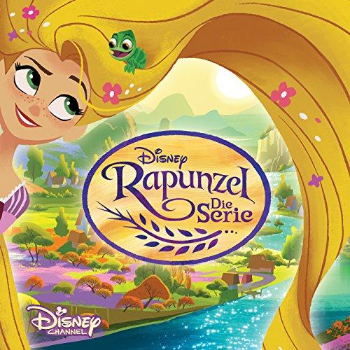 Rapunzel - Die Serie (Mit der Musik aus der TV-Serie)