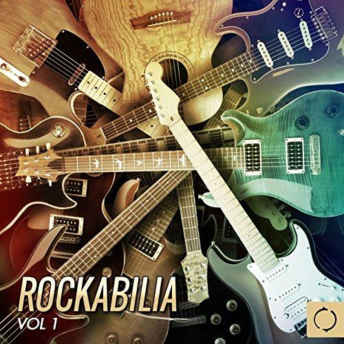 Rockabilia, Vol. 1