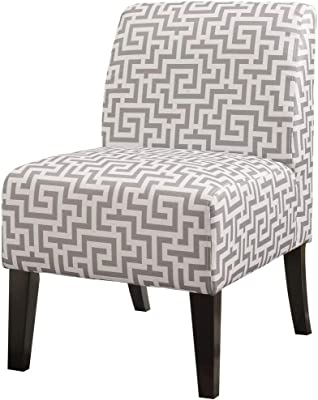 Amazon.com: Hebel Chevron Accent Chair | Model CCNTCHR - 86 ...