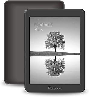 comprar comparacion Likebook Mars e-Reader, Pantalla táctil de 7.8