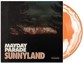 Sunnyland - Exclusive Limited Edition Orange & White Swirl Colored Vinyl LP #/600