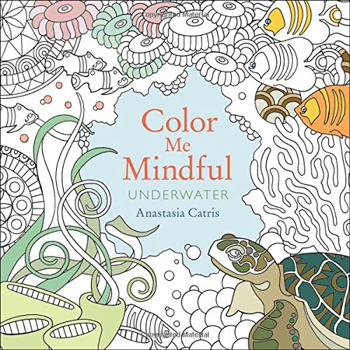 Color Me Mindful: Underwater (1)
