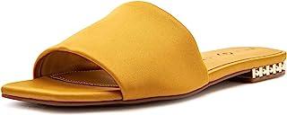 Katy Perry Women's The Pearl Slide Sandal