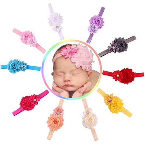 Hair Accessories Sincere Baby Girl Bows 2 Pieces