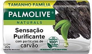 Sabonete em Barra Palmolive Naturals Sensação Purificante 150G, Palmolive