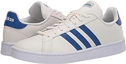 Cloud White/Team Royal Blue/Footwear White