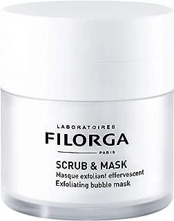 Laboratoires Filorga Paris Scrub & Mask Exfoliating Bubble Mask, 1.86 oz.