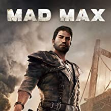Mad Max - PlayStation 4 [Digital Code]