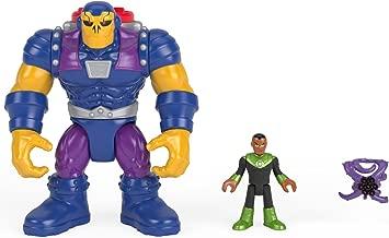 Fisher-Price Imaginext DC Super Friends, Mongul & Green Lantern