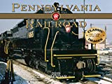 Cal 2019 Pennsylvania Railroad (Classic Rail Images)