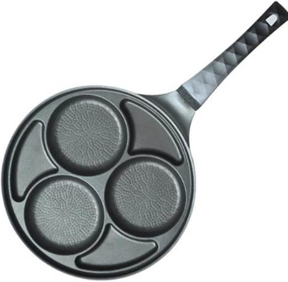 Queensense Moa Titanium 5-layer Round Ranking TOP18 Egg Toast Circle pan Superior S