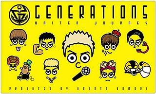 GENERATIONS LIVE TOUR 2018