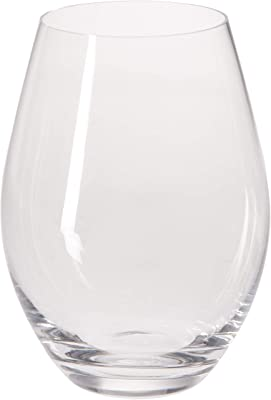 Orrefors More Stemless Wine Glass, Set of 4 -