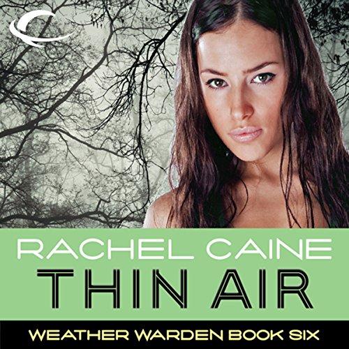 Thin Air Titelbild