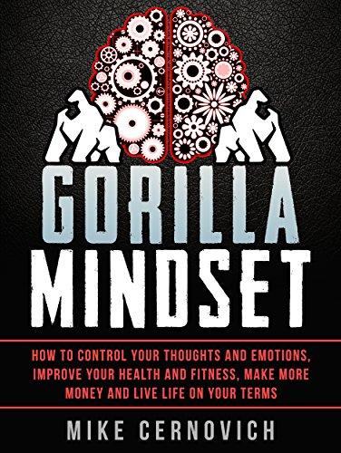 Gorilla Mindset (English Edition)