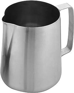 BRiGO Stainless Steel Milk Jug 20Oz (600 ML)