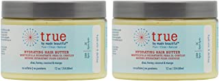 True by Made Beautiful Hydrating Hair Butter 12oz
