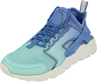 Womens Air Huarache Run Ultra BR PolarBlue/White 833292-401 (SIZE: 7)