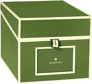Semikolon CD and Photography Box Irish